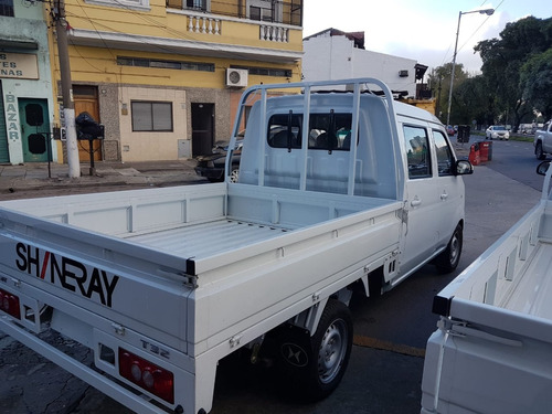 Shineray T-32 Doble Cabina