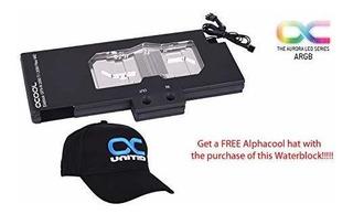 Alphacool Eisblock Gpx N Plexi Nvidia Geforce Rtx 2080 - 208