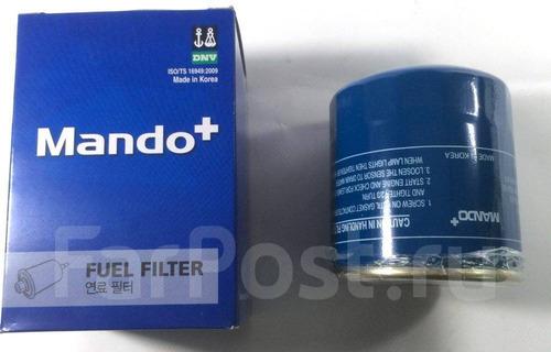 Filtro Diesel Hyundai Camion Hd65 10-18 2.5