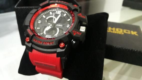 Relógio Casio G Shock Mudmaster