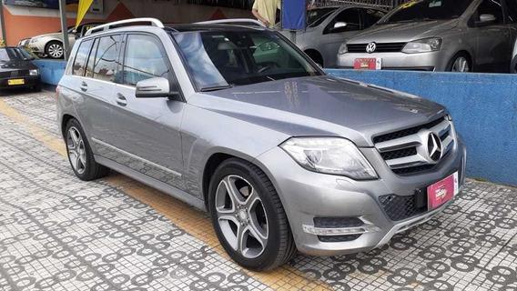 Glk300 Aut 3.5 (4x4) V6 Blueficiency Blindada 2013