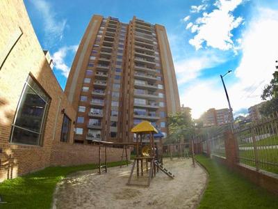 Apartamento En Arriendo En Gratamira Mls 18-324 Rb