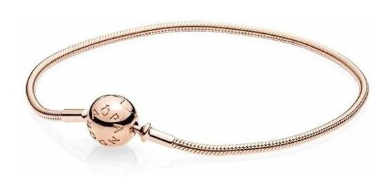 Bracelete Essence Rosé
