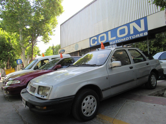 Ford Sierra Ghia Automatico 1986 Gnc