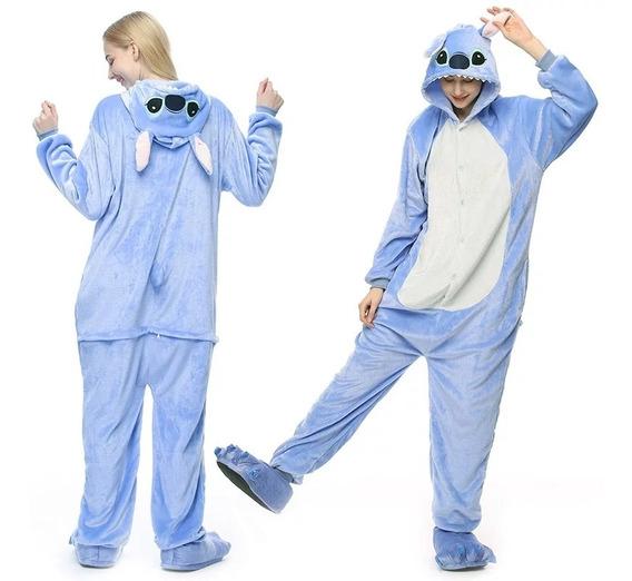 Pijama Kigurumi Adulto Hermosos!