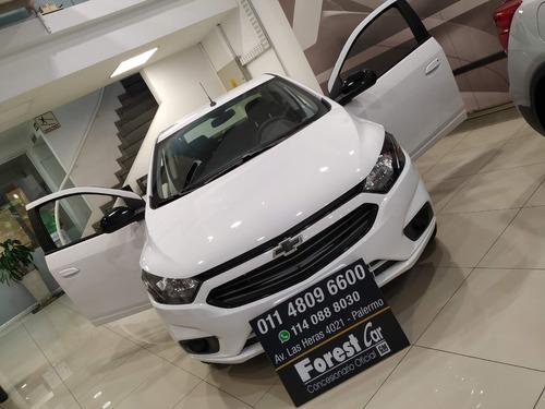 Chevrolet Onix Joy Plus Back 0km 2021