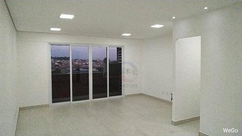 Sala À Venda, 40 M² Por R$ 200.000,00 - Jardim Pompéia - Indaiatuba/sp - Sa0173