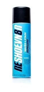 Reshoevn8r - Repelente De Agua Y Manchas Aerosol Para Tenis