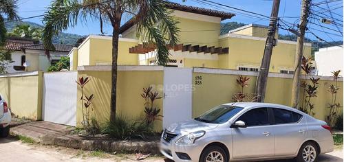 Imagem 1 de 12 de Casa À Venda, 100 M² Por R$ 450.000,00 - Engenho Do Mato - Niterói/rj - Ca21182