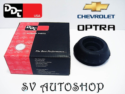 Base Amortiguador Delantera Optra 1.8 Desing Advance Limited