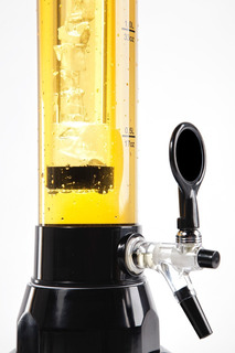 Yarda Triton Dispensador Tubo Cerveza Especial 3 Litros