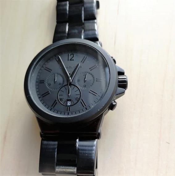 Relógio Michael Kors Original Mk8279 Seminovo