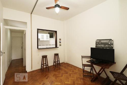 Apartamento Para Aluguel - Copacabana, 1 Quarto,  42 - 892913176