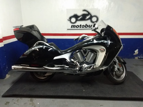 2009 Victory 1800 Vision Tour