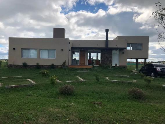 Casa - Barrio El Mirador