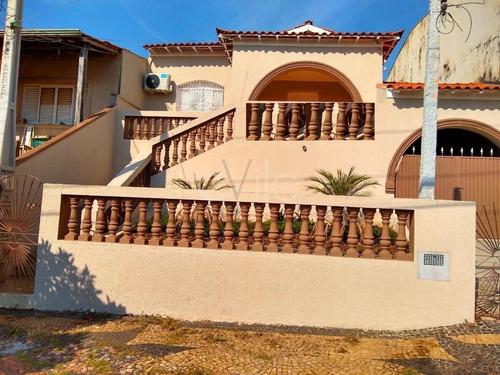 Imagem 1 de 19 de Casa À Venda Em Vila Marieta - Ca007144