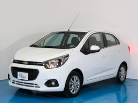 Chevrolet Beat Paq. C