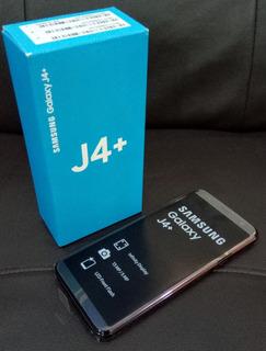 Teléfono Samsung J4 Plus 6 16gb/32gb +2gb Ram Nuevo