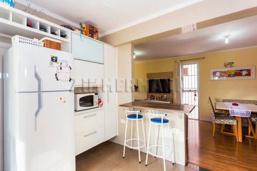 Imagem 1 de 15 de Apartamento - Pinheiros - Ref: 110019 - V-110019