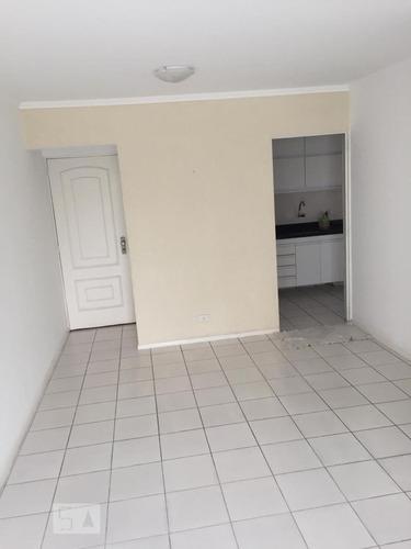 Apartamento À Venda - Panamby, 3 Quartos,  85 - S893123136