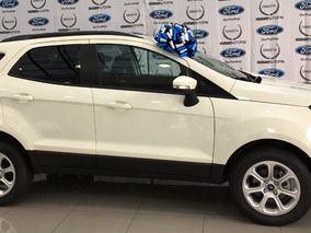 Ford Ecosport 2.0 Trend Mt Ford Interlomas