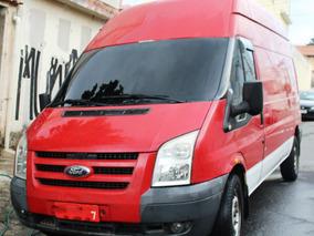 Ford Transit 2.4 Longo 5p