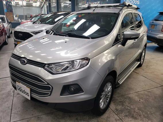 Ford Ecosport Se 2.0 Aut 5p 2015 Uco726