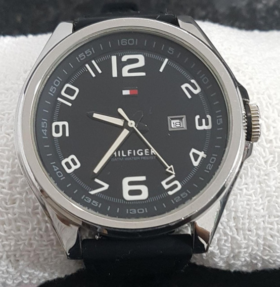 Relógio De Pulso Thommy Hilfiger