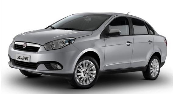 Fiat Grand Siena Actractve
