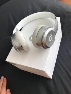 Beats Solo 2 Wirless Edición Limitada Usados