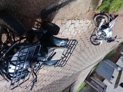 Quadriciculo 250cc