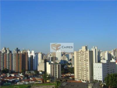Apartamento Com 1 Dormitório À Venda, 42 M² Por R$ 135.000 - Botafogo - Campinas/sp - Ap0088