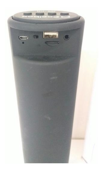 Caixa Bluetooth Coolbox