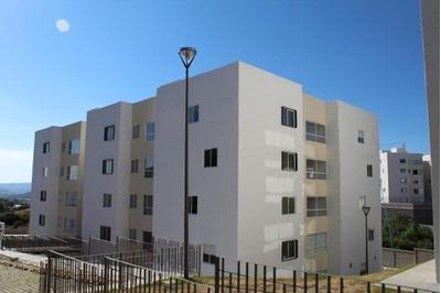 Departamento En Renta En Privalia Ambienta, Queretaro, Rah-mx-19-710