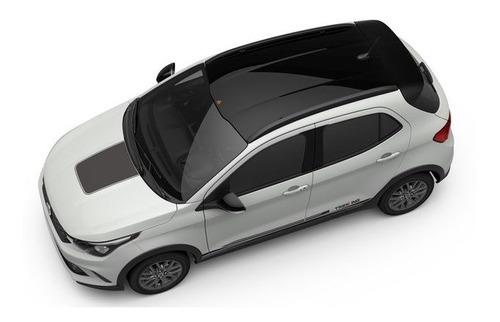 Imagem 1 de 9 de Fiat Argo 2020 1.3 Trekking Flex 5p