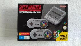 Super Nintendo Classic - Original Eur