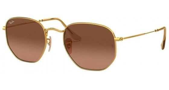 Óculos De Sol Ray-ban Flat Lenses Rb3548nl 912443 - Refinado