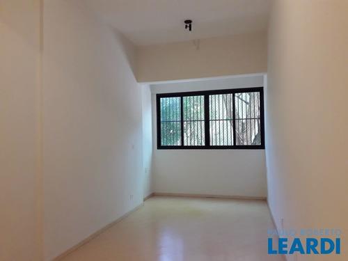 Imagem 1 de 15 de Apartamento - Vila Clementino - Sp - 609720