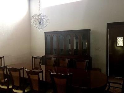 En Venta Casa En Condominio, Pedregal San Ángel