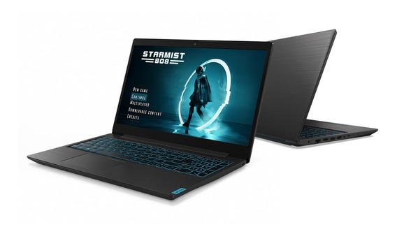Notebook Gamer L340 I5-9300h 8gb 1tb Gtx 1050 3gb 15.6 Fhd