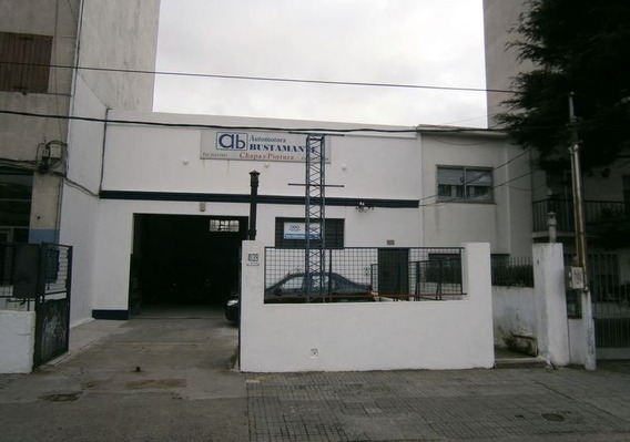 Local Industrial O Comercial En Barrio Buceo