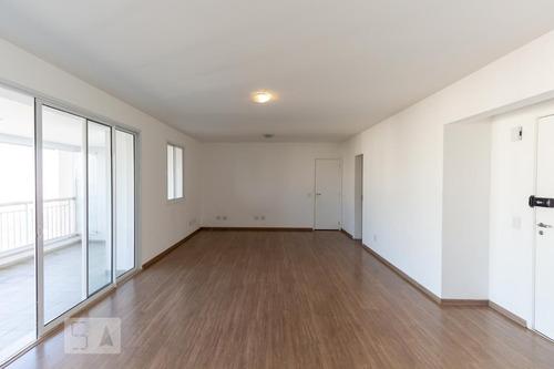 Apartamento À Venda - Portal Do Morumbi, 3 Quartos,  141 - S893121570