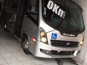 Micro Ônibus Bepo Bus Nascere - 2017