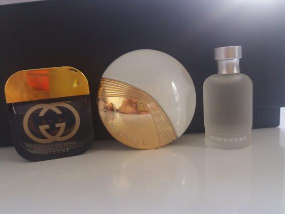 Kits De Perfume Em Miniatura