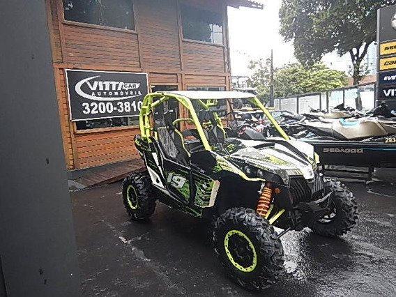 Can-am Maverick Xds Dps. 2015