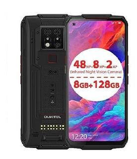 Oukitel Wp7 + Gadgets - 8gb + 128gb - Envio Imediato Br!
