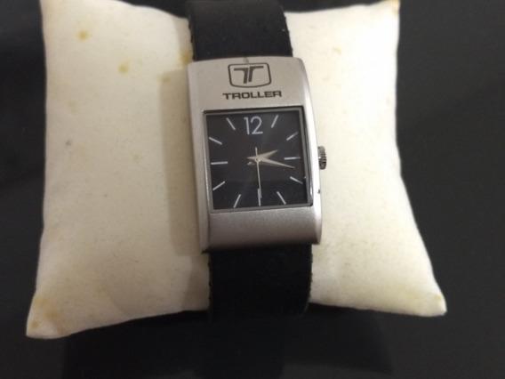 Relógio De Pulso Do Jipe Troller Funcionando Perfeito.