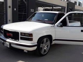 Chevrolet Silverado Pickup 2500 Custom 4vel Aa Mt 1997