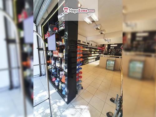 Fondo De Comercio - Tienda Fitness - Belgrano R