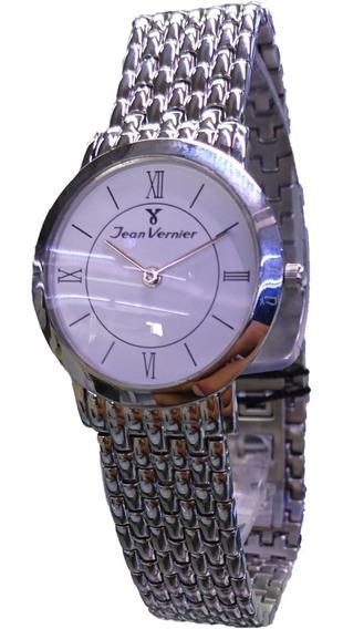 Relógio Jean Vernier - Jv3100b
